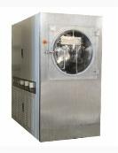 cGMP lab freeze dryers